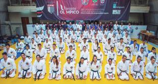 OLIMPÍADAS – Karate desenvolve projeto para colocar o país no pódio em 2024